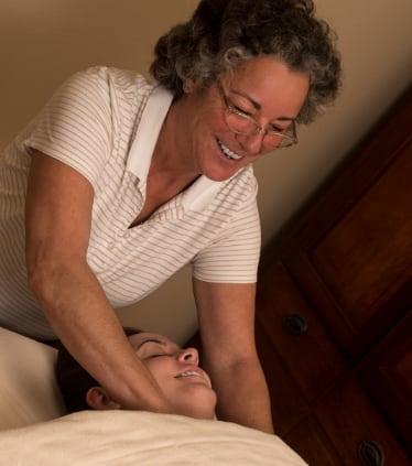 Elemental Massage Spa - Lisa Malmstadt, Massage Therapist