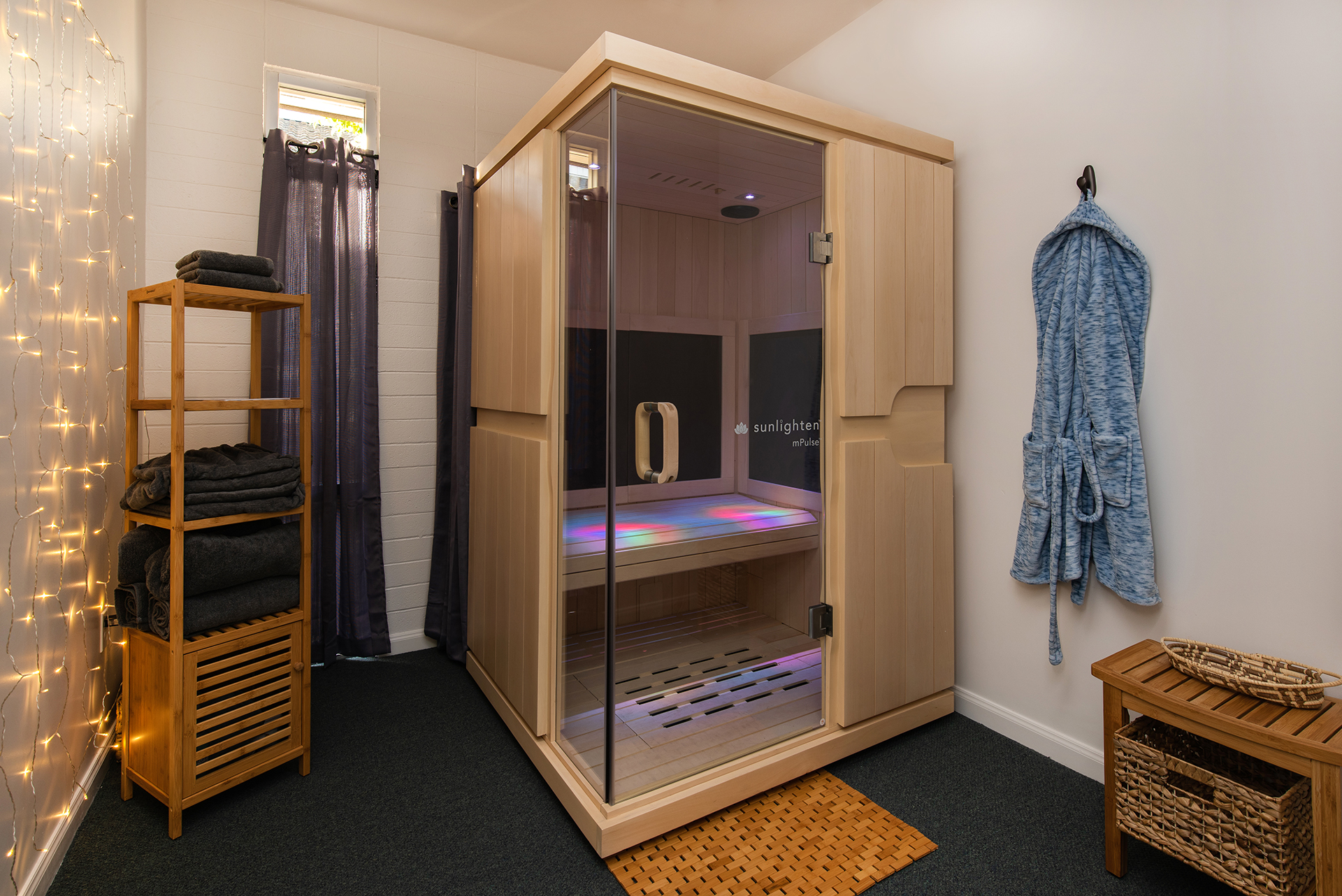 How Many Times A Week Should You Use An Infrared Sauna