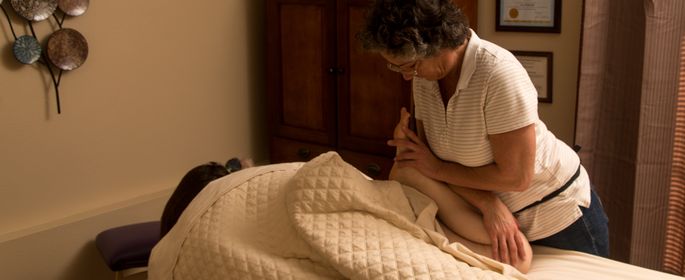 What Are The Benefits Of Lomi Lomi Massage